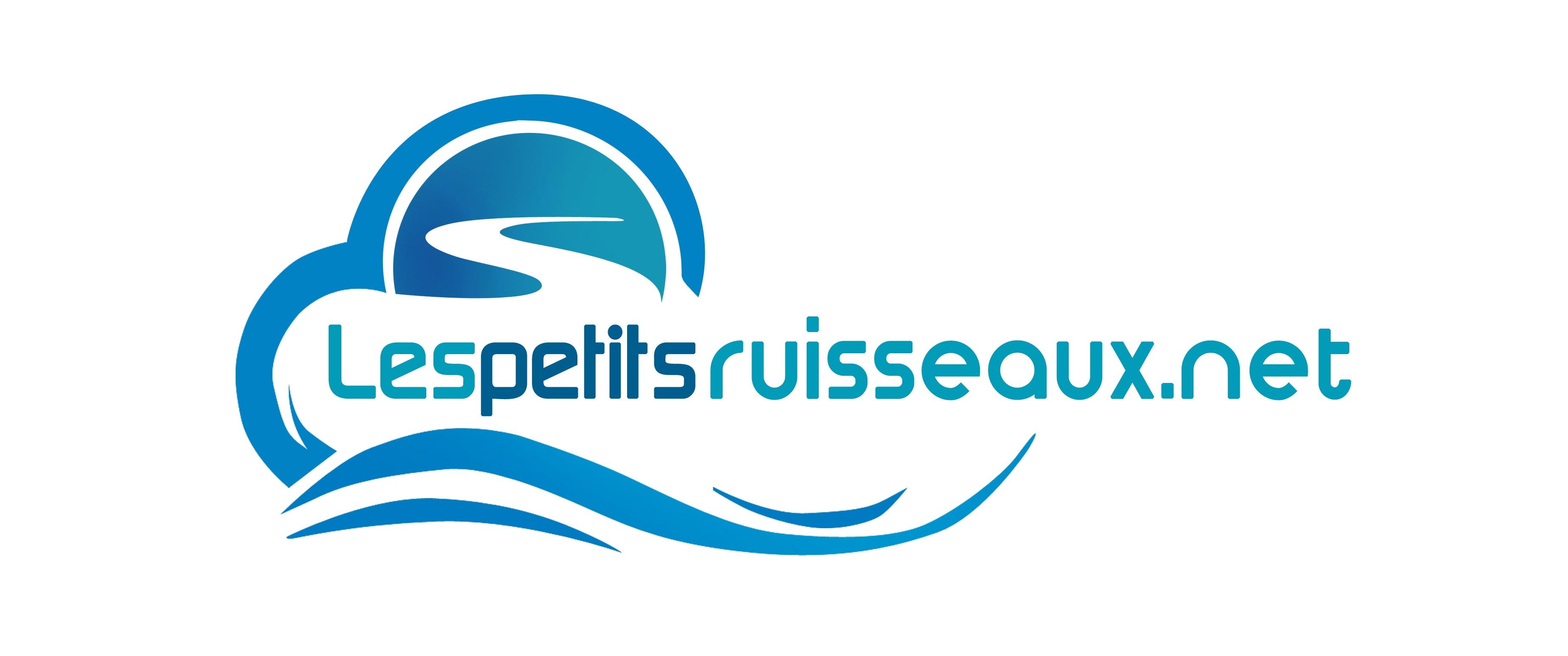 Lespetitsruisseaux.net Logo
